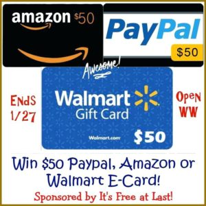 how to use Walmart gift card on Amazon 1