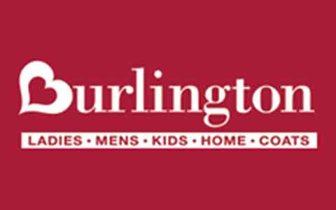 burlington gift card balance 1