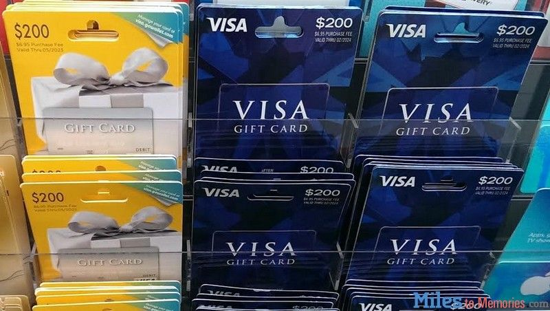 buying visa gift cards with credit card 1