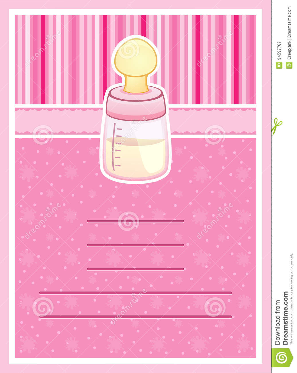 baby gift card message 1