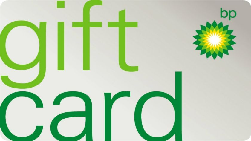check bp gift card balance 1