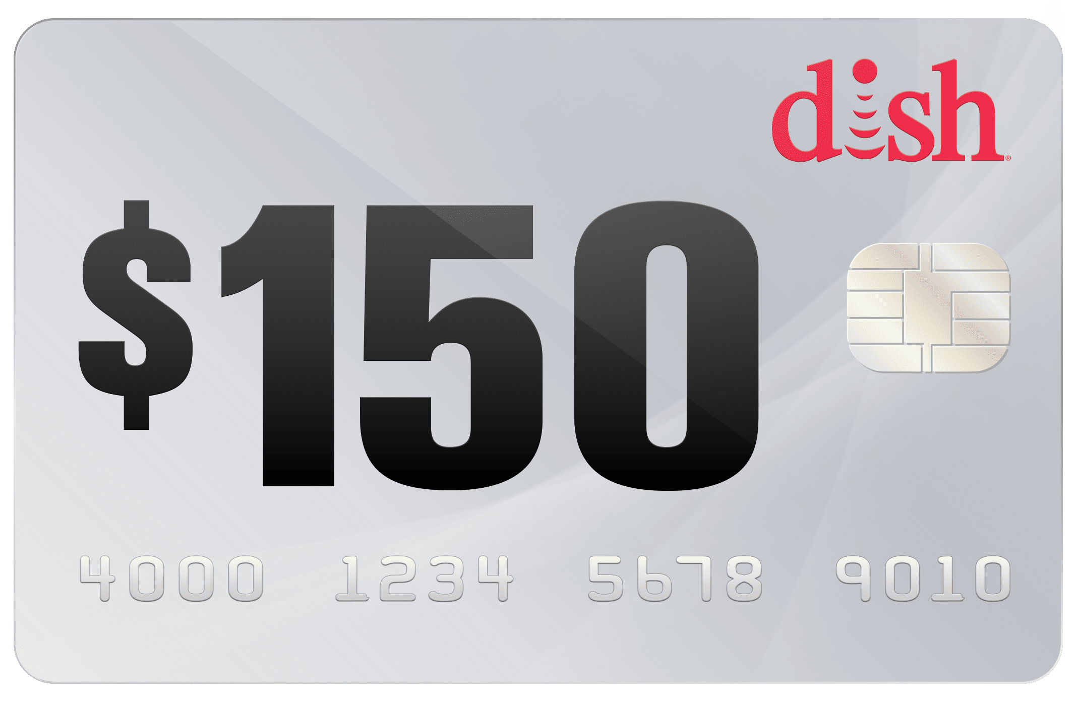 dish network gift card 1