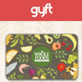 whole food gift card discount 1