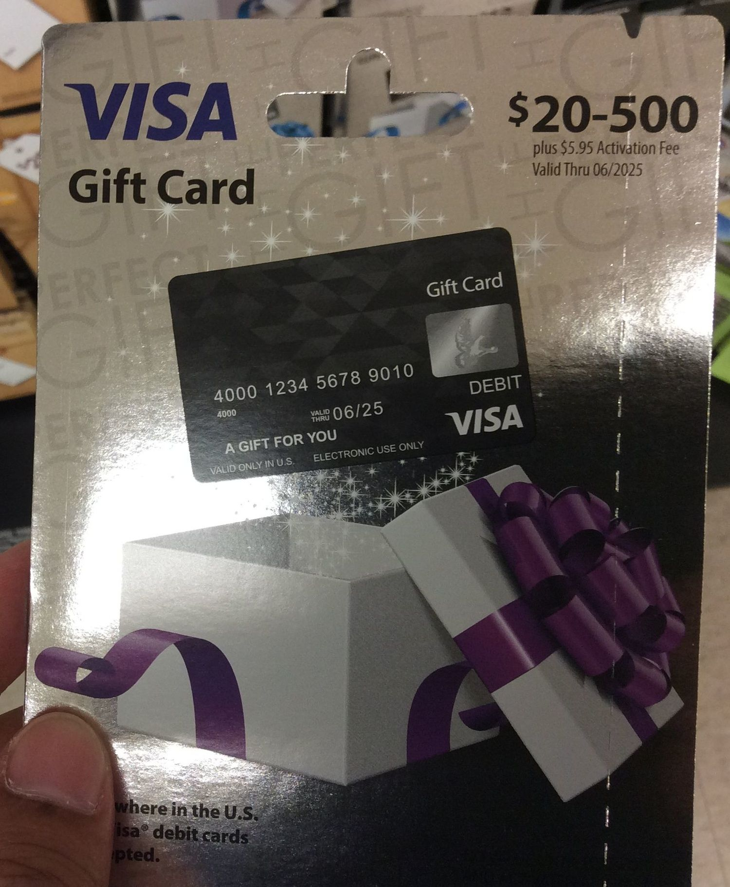 visa gift card purchase 1