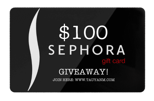 where can I get a Sephora gift card 1