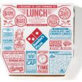 free dominos gift card 1