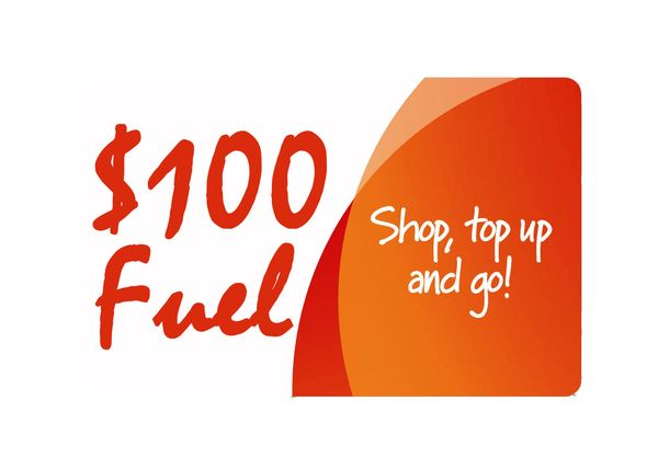 Paypal gas gift card photo - 1