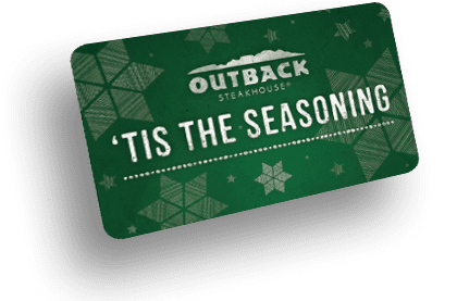 outback gift card promotions photo - 1