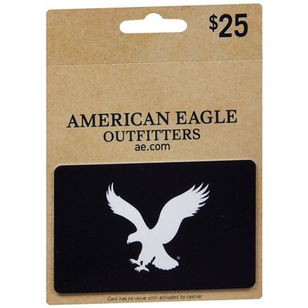 american eagle gift card balance photo - 1