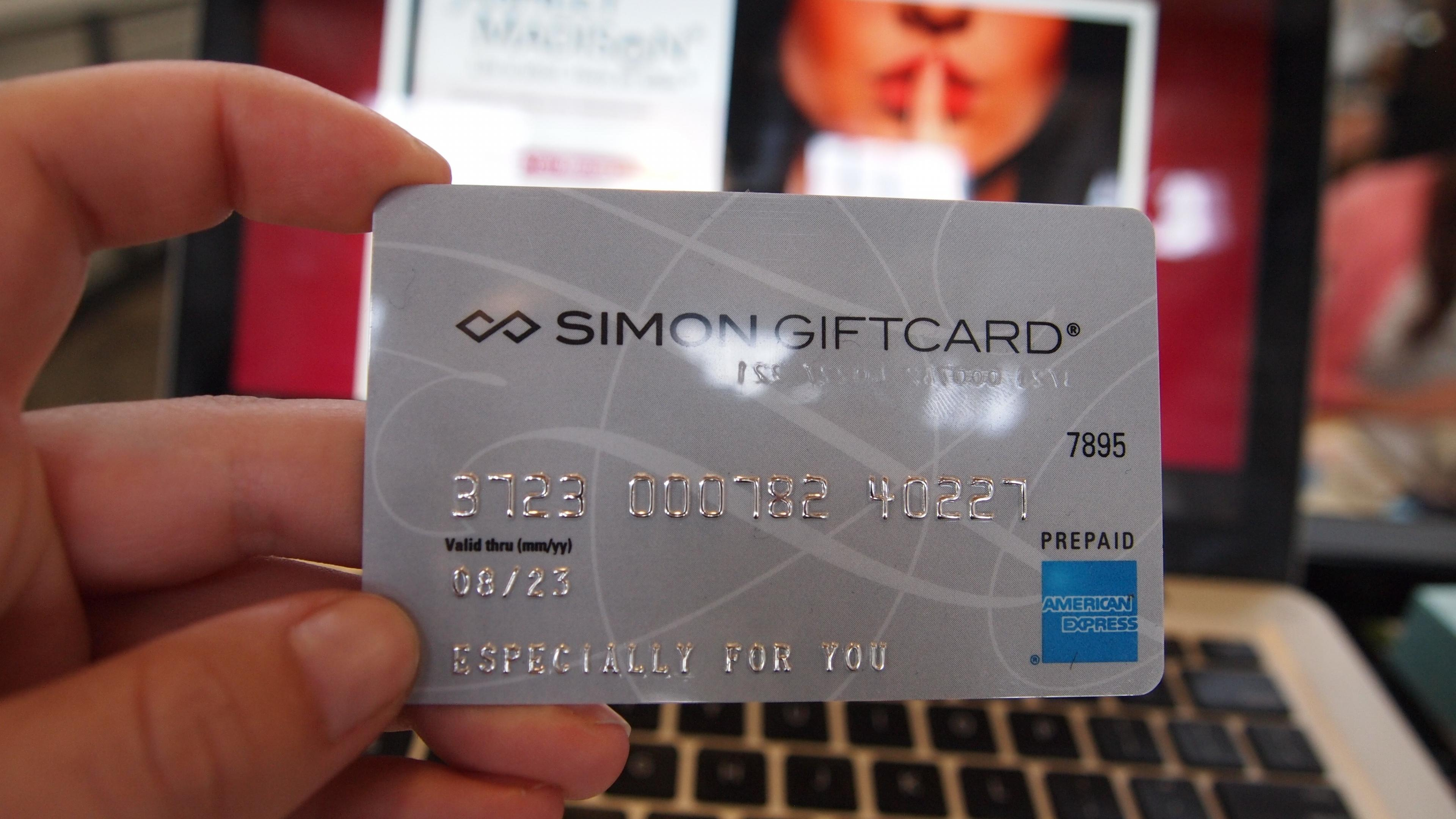 buy gift cards with credit card photo - 1