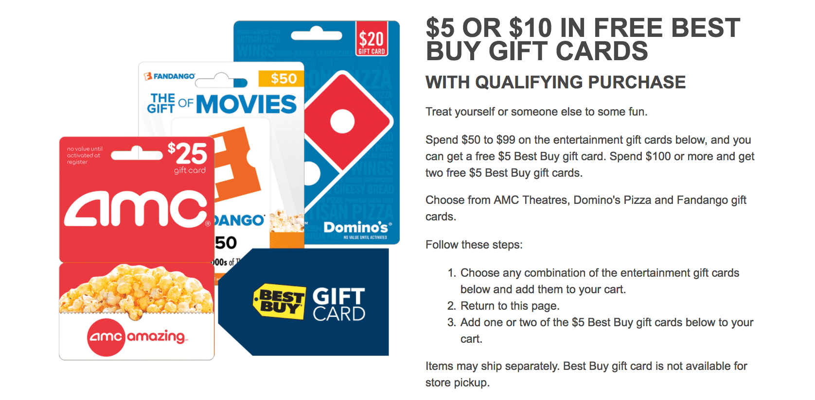 best gift card sites photo - 1