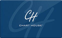 charthouse gift card photo - 1
