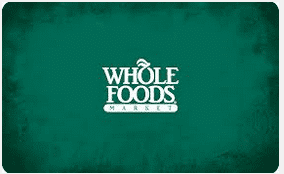 check whole foods gift card balance photo - 1