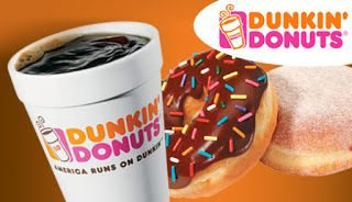 dunkin donuts gift card reload photo - 1