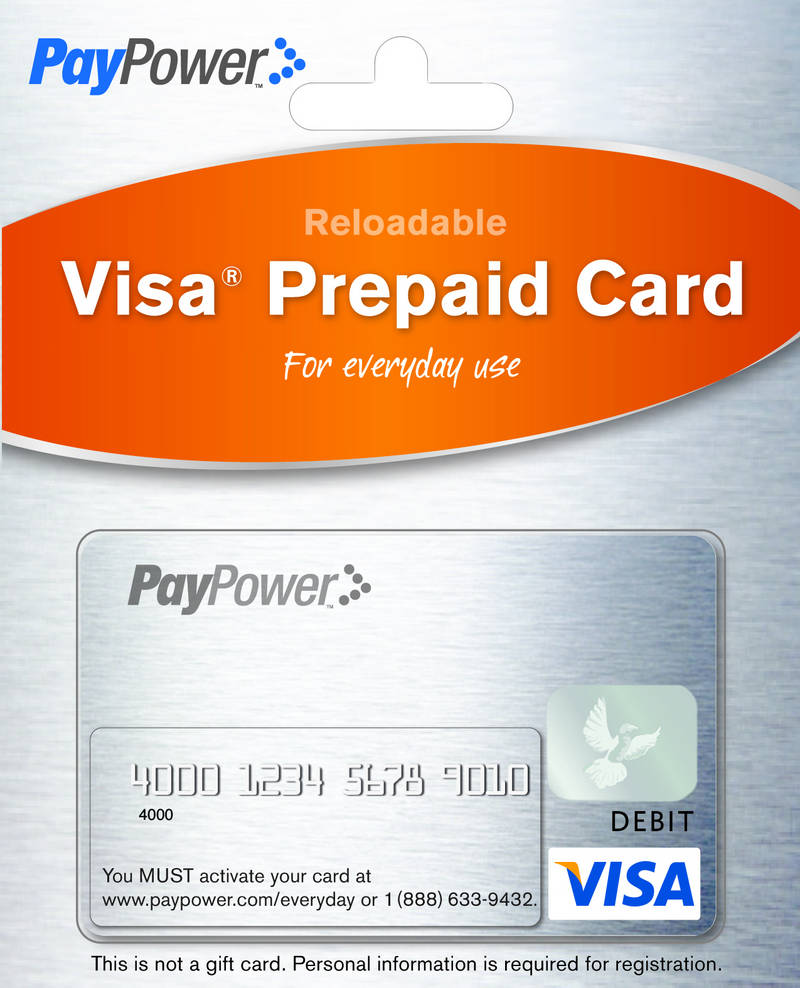 do you have to activate a Visa gift card photo - 1