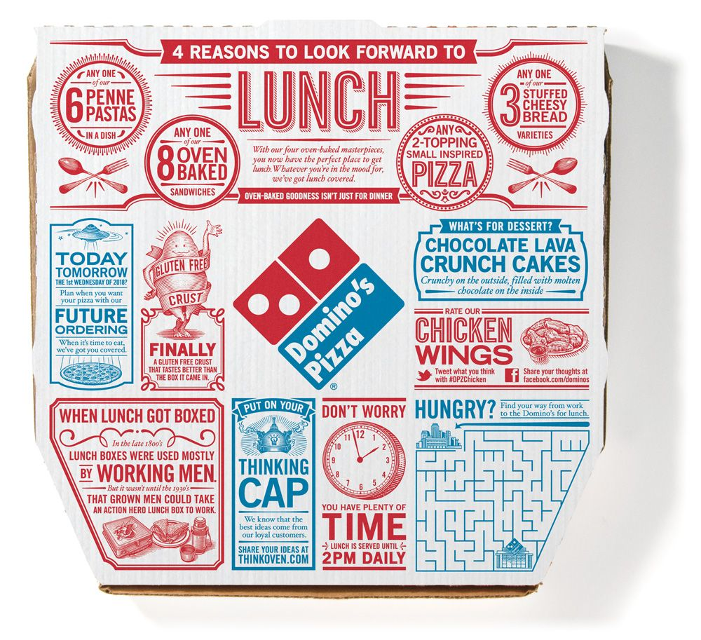 free dominos gift card photo - 1