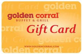 golden corral gift card balance photo - 1