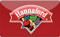 hannaford gift card balance photo - 1