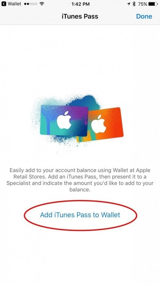 how to check itunes gift card balance photo - 1