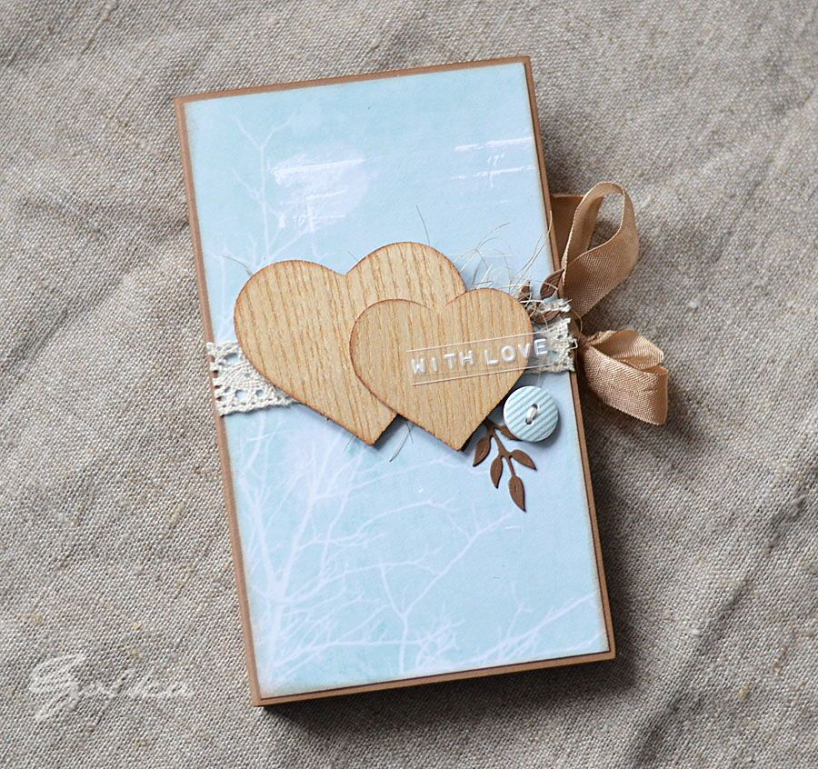 how to make a gift card photo - 1