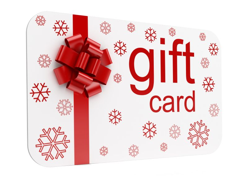 send electronic gift card photo - 1