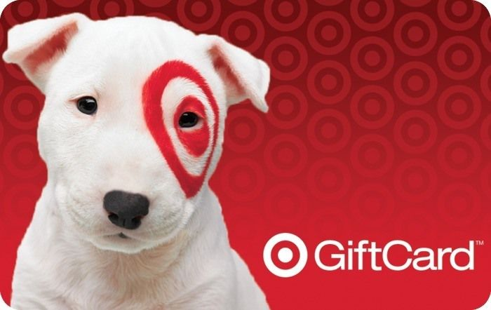 target gift card buy back photo - 1
