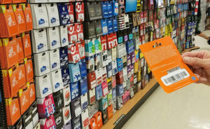 Purchase Visa gift card online pickup store