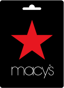 macy's gift card check