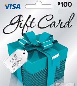 50$ Visa gift card photo - 1
