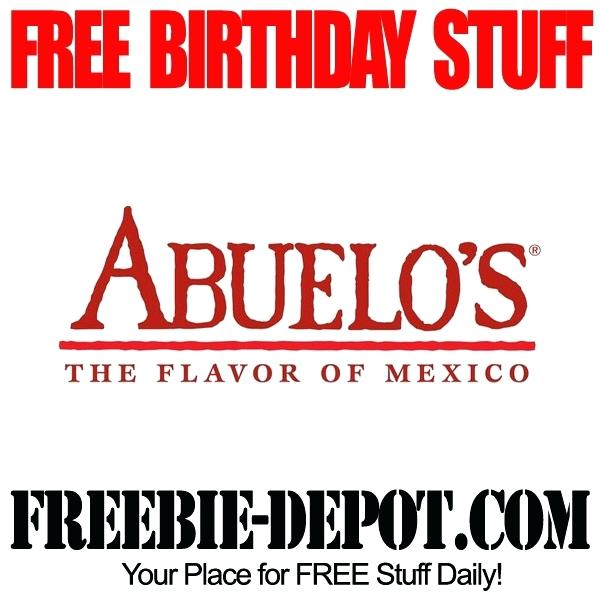 Abuelos gift card photo - 1