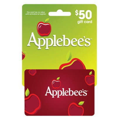 Applebee gift card deals photo - 1