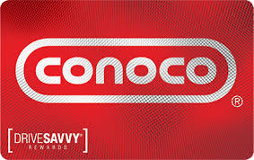 Conoco gift card balance check photo - 1