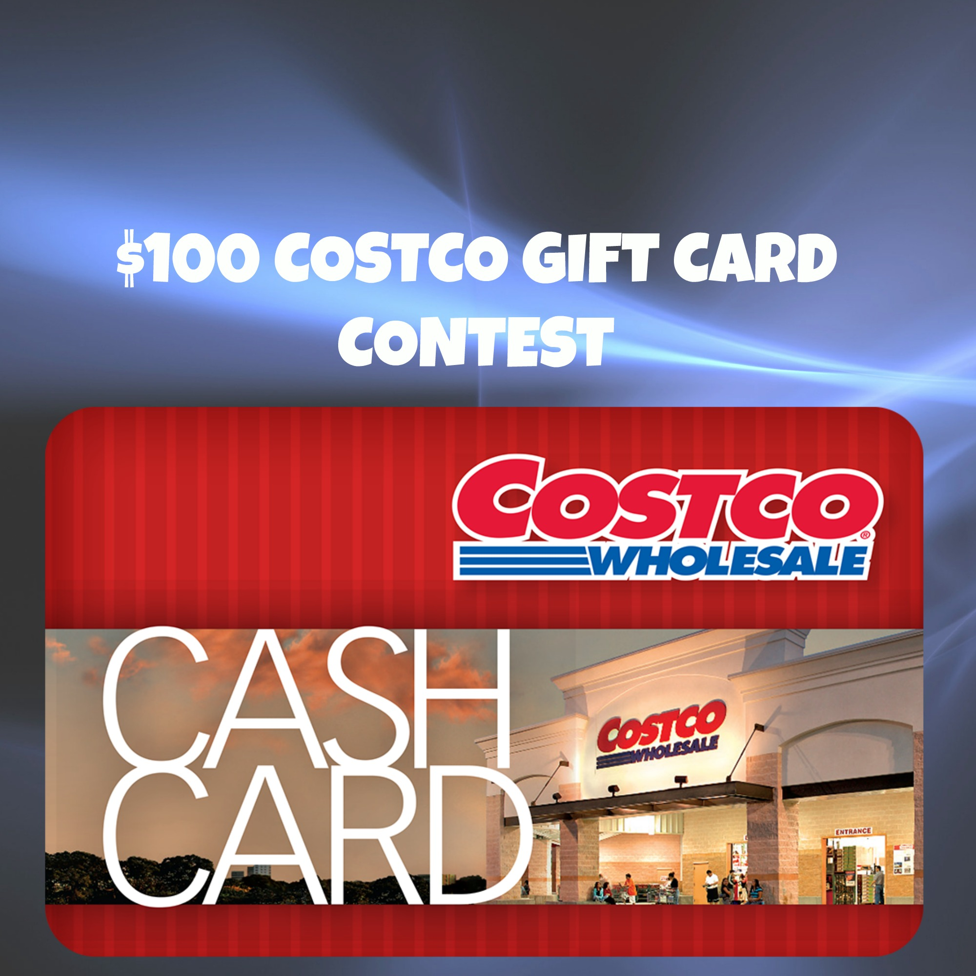 Costco Nutrisystem gift card photo - 1