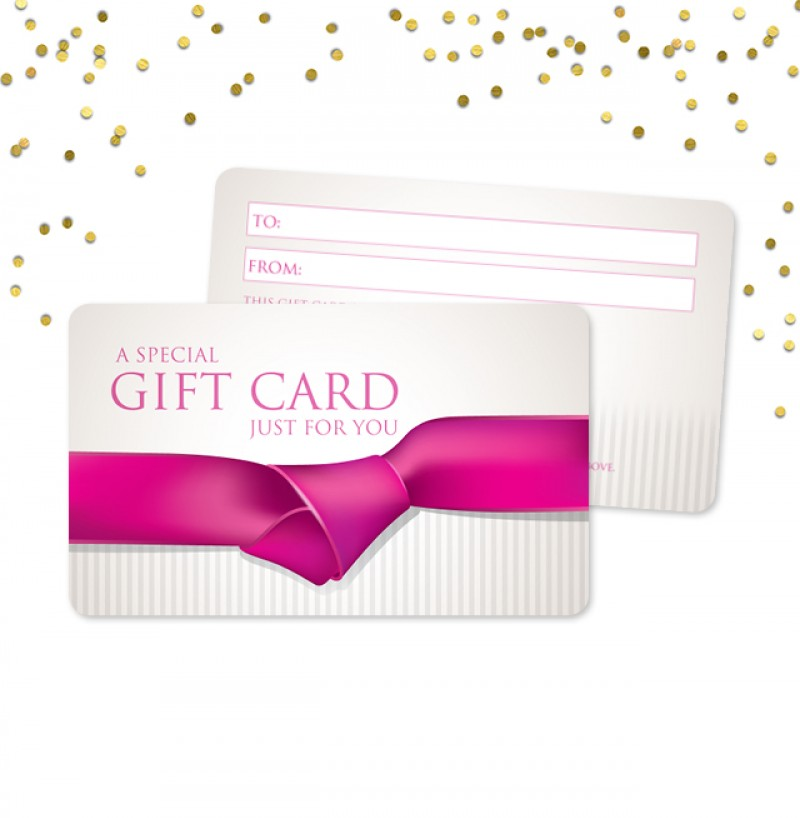 GC gift card photo - 1