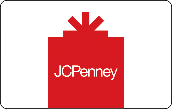Sephora JCPenney gift card balance photo - 1