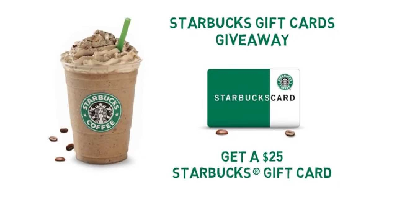 Starbucks gift card balance inquiry photo - 1
