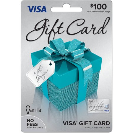 Visa gift card com photo - 1