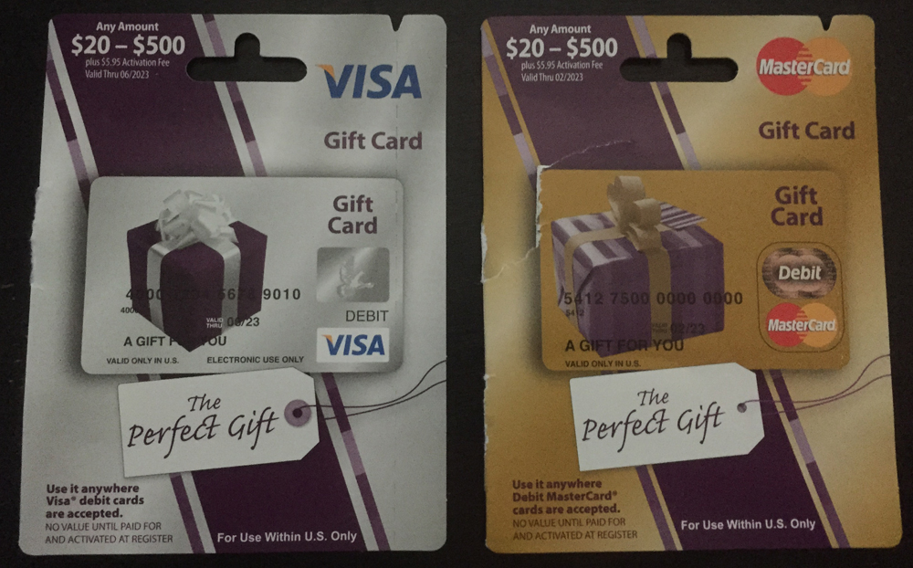 Visa gift card customer service phone number photo - 1