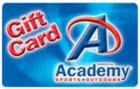 academy sports gift card balance photo - 1