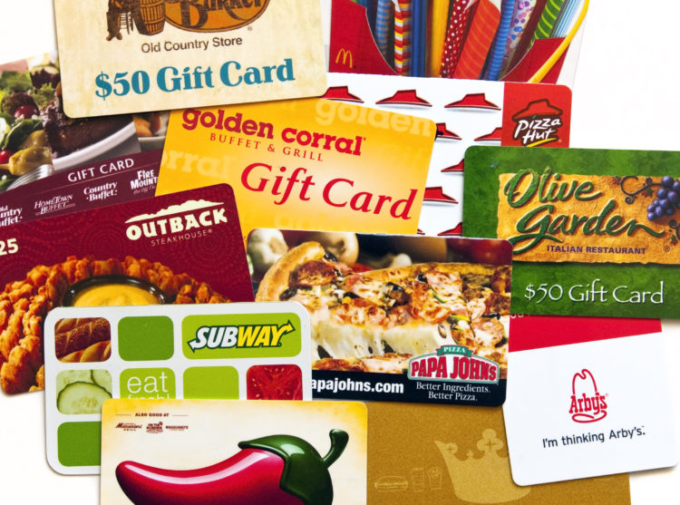 arbys gift card balance photo - 1