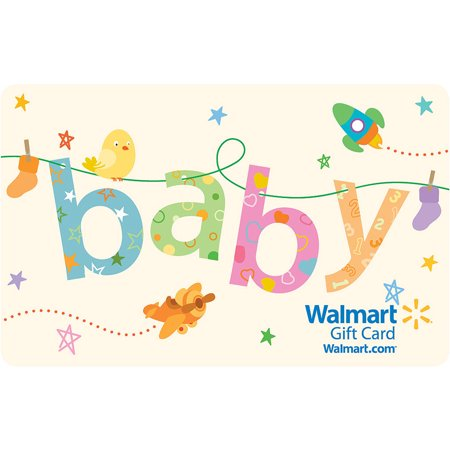 baby gift card photo - 1