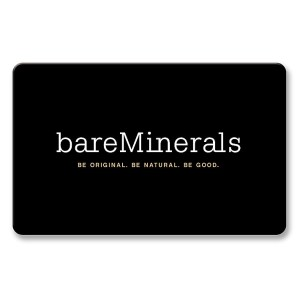 bareminerals gift card balance photo - 1