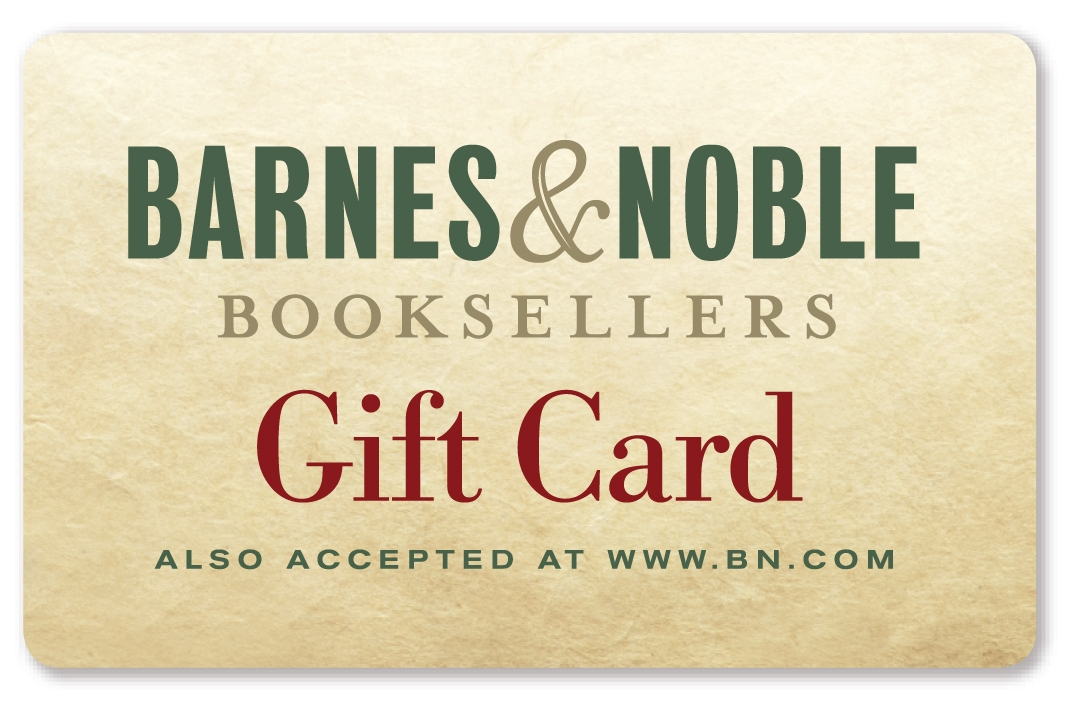 barnes and noble gift card balance photo - 1