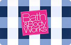 bath body works gift card balance photo - 1