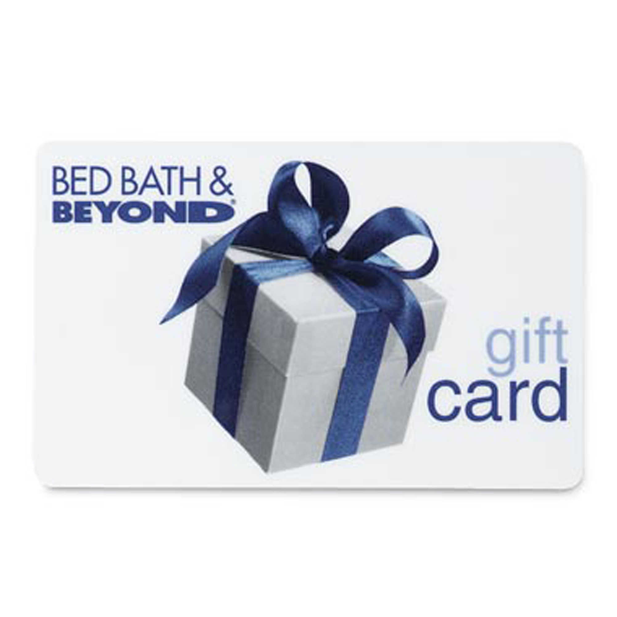 bed bath and beyond check gift card balance photo - 1