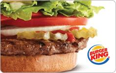 bk gift card balance photo - 1