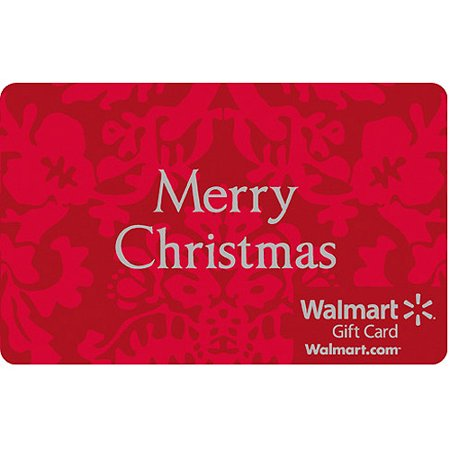 buying a walmart gift card online photo - 1