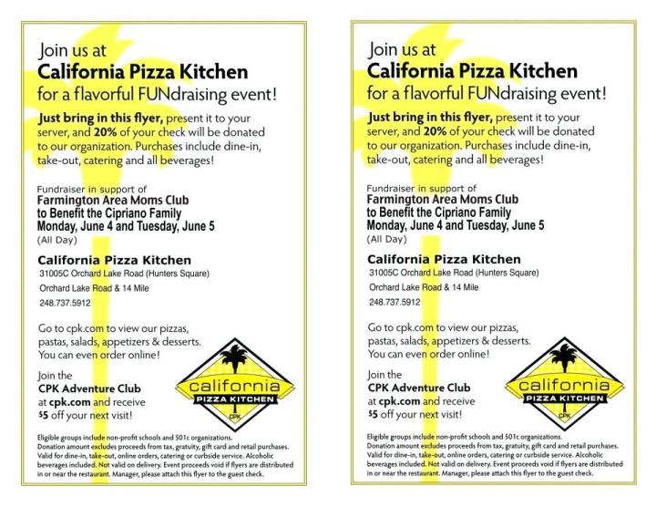 california pizza kitchen gift card balance photo - 1