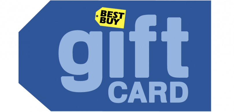 can you use BestBuy gift card online photo - 1