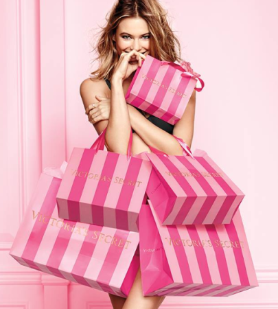can you use a victoria secret gift card at pink photo - 1